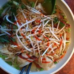 Photo taken at Saigon Restaurant & Bakery by Tom H. on 6/14/2014