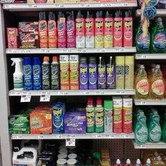 Photo taken at Winn-Dixie by Amanda T. on 10/4/2012