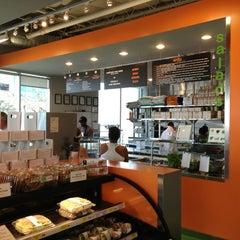 Photo taken at Snap Kitchen by Blake B. on 1/24/2013
