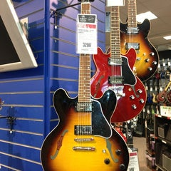 Photo taken at Guitar Center by Walter T. on 3/1/2013