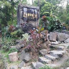 Photo taken at Mambucal Mountain Resort by Natividad D. on 3/23/2016