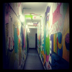 Photo taken at Control Club by Sandu I. on 12/7/2012