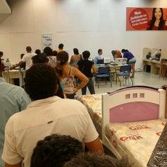 Photo taken at Armazém Paraíba by Raildo P. on 11/5/2012