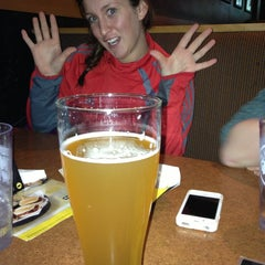 Photo taken at Buffalo Wild Wings by Breanne O. on 3/13/2013