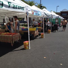 Photo taken at Fresh52 Farmers Market by Mike H. on 8/4/2013