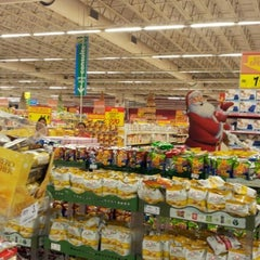 Photo taken at Extra by Rafael N. on 12/21/2012