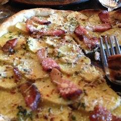 Photo taken at Nick's Italian Cafe by Matt H. on 3/5/2013