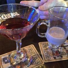 Photo taken at Ernie's Pub & Grille by Elisabeth A. on 2/14/2015
