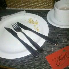 Photo taken at Fabricca Mangai by Ivanilson F. on 12/28/2012
