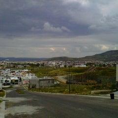 Photo taken at Zacatecas by Fernando O. on 9/26/2012