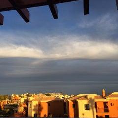 Photo taken at Monte Santo Resort by Мария . on 5/9/2014