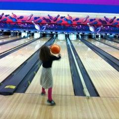 Photo taken at Dart Bowl by Dandi N. on 12/12/2012