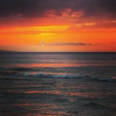 Photo taken at Aston Kaanapali Shores by Ewa M. on 3/18/2015