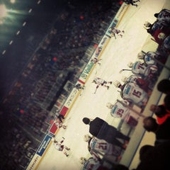 Photo taken at Arena Ice Fever 2012 by Boris B. on 11/16/2012