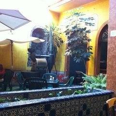 Photo taken at Café Del Fondo by Kristian F. on 10/15/2012