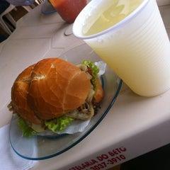 Photo taken at Pastelaria do Beto by Dorian G. on 11/27/2012