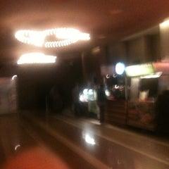 Photo taken at BIG CINEMAS by Dr Dheeraj G. on 11/2/2012