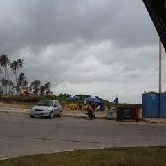 Photo taken at Estacionamento Jardim de Alah by Daniel d. on 12/22/2013