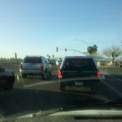 Photo taken at N. 91st Ave. and W. McDowell Rd. by Cams A. on 3/12/2013