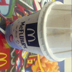 Photo taken at McDonald's by Stefani L. on 6/21/2014