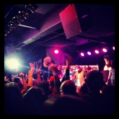 Photo taken at The Pyramid Scheme by Mandy on 3/28/2013