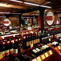 Photo taken at Astor Wines & Spirits by Nicholas D. on 6/14/2013