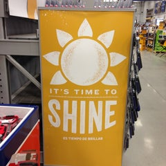 Photo taken at Lowe's Home Improvement by Jake C. on 7/26/2013