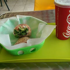 Photo taken at Froots by Carlo G. on 8/6/2014