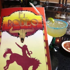 Photo taken at El Rodeo by Gary S. on 10/31/2012