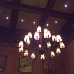 Photo taken at Aroma Osteria Restaurant by Murtaza S. on 8/31/2013