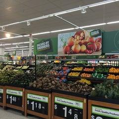 Photo taken at Walmart Supercenter by Tori A. on 8/4/2014