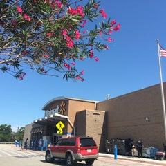 Photo taken at Walmart Supercenter by Tori A. on 8/22/2015