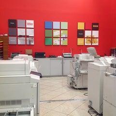 Photo taken at Office Depot by Alejandro J. E. on 12/30/2012