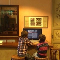 Photo taken at Museo Valenciano de Etnología by Eva María M. on 9/29/2012