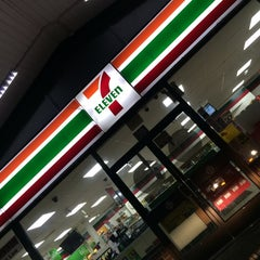 Photo taken at 7-Eleven by Sean-Patrick on 9/7/2014