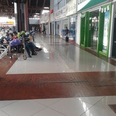 Photo taken at Terminal 1C by Agus S. on 10/7/2012