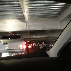 Photo taken at Team Member Parking - Venetian/ Palazzo by Cathy V. on 11/1/2012
