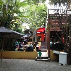 Photo taken at Casa do Espeto by Hamilton H. on 2/3/2013