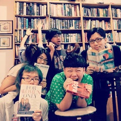 Photo taken at The Reading Room by Chris O. on 5/30/2015