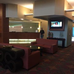 Photo taken at Holiday Inn Appleton by Josh G. on 6/11/2015