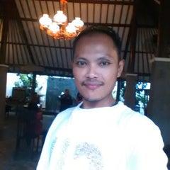 Photo taken at Ambar Ketawang Resto by agus n. on 1/23/2015