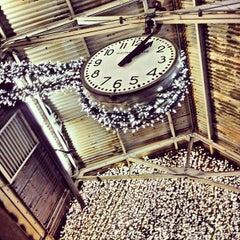 Photo taken at Chelsea Market by mido on 2/19/2013