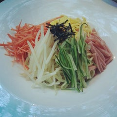 Photo taken at 寶島晶華 Taiwanese Cusine And Snacks by Gary W. on 8/21/2013