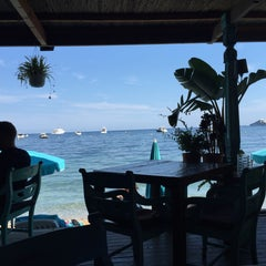 Photo taken at Anjuna Restaurant by Michelle R. on 6/27/2015