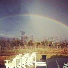 Photo taken at Stinson Vineyards by Stinson V. on 3/19/2013