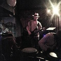 Photo taken at Del Monte Speakeasy by Chris on 10/26/2012