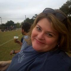 Photo taken at Alamo Sportsplex by Darrell S. on 10/20/2012