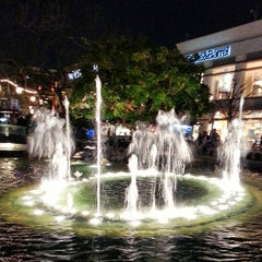 Photo taken at The Grove by Wesley R. on 3/30/2013