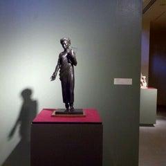 Photo taken at African American Museum by Brandie C. on 10/18/2011