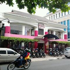 Photo taken at Karita Muslim Square by Adriyanto M. on 7/10/2011